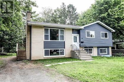 Single Family for sale in 152 Burpee Street, Fredericton, New Brunswick, E3A1M5