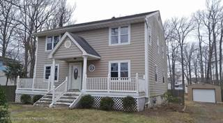 Single Family for sale in 177 Airsdale Avenue, Long Branch, NJ, 07740