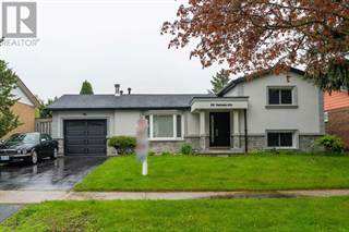 Single Family for sale in 99 PARKWAY AVE, Markham, Ontario, L3P2H1