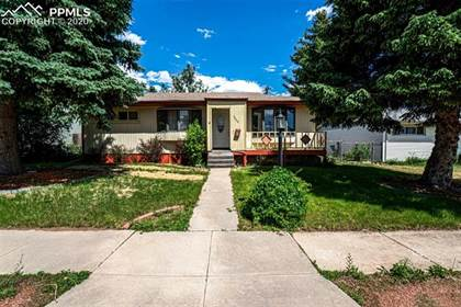 Residential for sale in 3409 Jon Street, Colorado Springs, CO, 80907