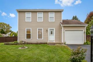 Single Family for sale in 24 Fallstone Drive, Streamwood, IL, 60107