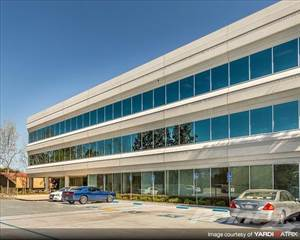 Office Space for rent in 2105 South Bascom Avenue, Campbell, CA, 95008