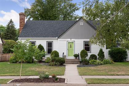 Residential for sale in 2334 Taft Street NE, Minneapolis, MN, 55418
