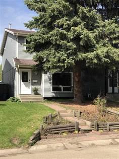 Single Family for sale in 5512 20A AV NW, Edmonton, Alberta, T6L4V2