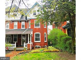 Single Family for sale in 906 N BROOM STREET, Wilmington, DE, 19806
