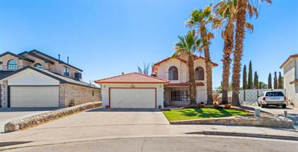 Residential Property for sale in 2908 ERNESTO SERNA Place, El Paso, TX, 79936
