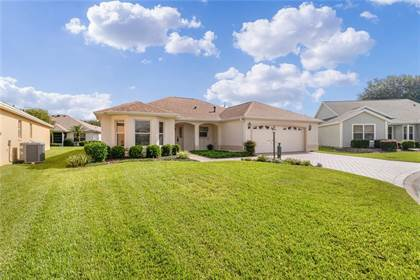 Residential Property for sale in 2605 CASSO COURT, The Villages, FL, 32162