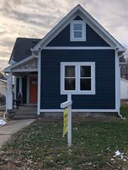 Single Family for sale in 2422 North Kenwood Avenue, Indianapolis, IN, 46208