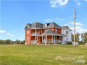 Residential Property for sale in 4277 Route 148 Pontiac J0X 2V0, Pontiac, Quebec