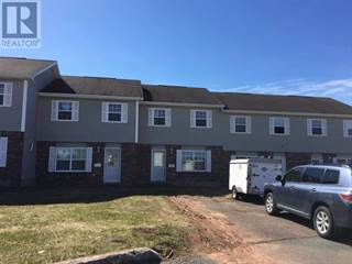 Single Family for sale in #103 12C BROWNS Court, Charlottetown, Prince Edward Island, C1A9H3