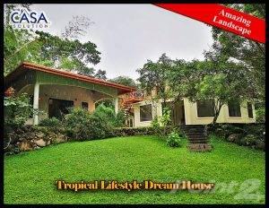 Residential Property for sale in Dream House plus Casita Guest House, Panama Near Boquete, Macano, Chiriquí