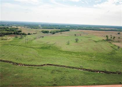 Lots And Land for sale in N 3420 Road, Chandler, OK, 74834
