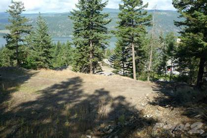 Lots And Land for sale in 78 Peregrine Way, Vernon, British Columbia, V1H 1E4