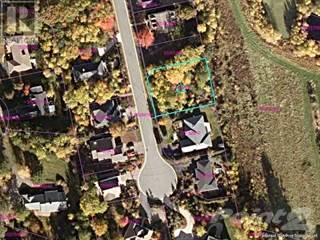Land for sale in Lot 19 Bishop Avenue, Wolfville, Nova Scotia