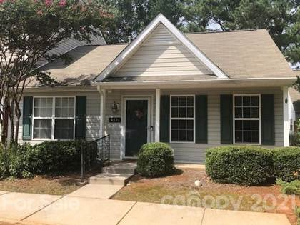 Residential Property for sale in 9521 Terrier Way 105, Charlotte, NC, 28269