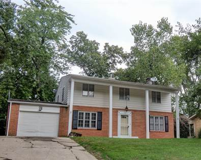 Residential Property for sale in 9134 Pottawatomi Trail, Gary, IN, 46403