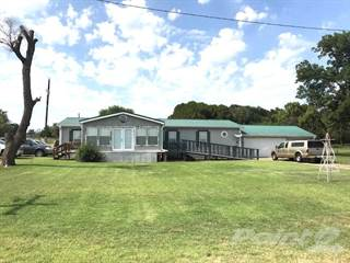 Residential Property for sale in 397 W 1st Street, Dodson, TX, 79230