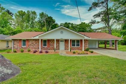 Residential for sale in 5805 Feldwood Rd, Atlanta, GA, 30349