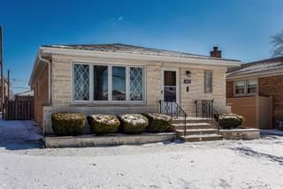 Single Family for sale in 4841 North Ridgewood Avenue, Norridge, IL, 60706