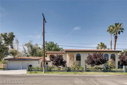 Residential Property for rent in 2100 Waldman Avenue, Las Vegas, NV, 89102