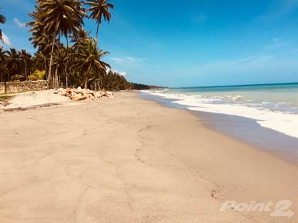 Lots And Land for sale in Beach front lot Las Canas - 2, 3 acres with option to buy parts, Gaspar Hernandez, Puerto Plata