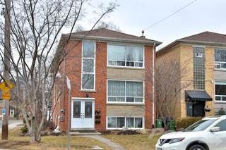 Multi-family Home for sale in Bayview/Eglinton, Toronto, Ontario