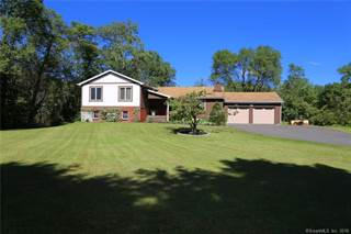 Single Family for sale in 115 Dodgingtown Road, Bethel, CT, 06801