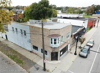 Single Family for sale in 4856 W VERNOR Highway, Detroit, MI, 48209