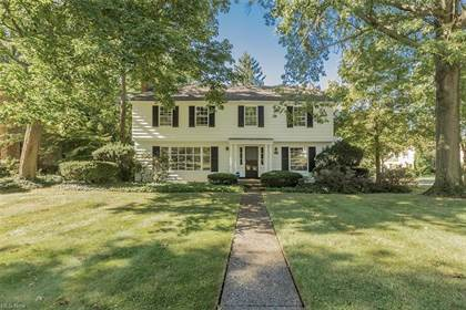 Residential Property for sale in 22100 Calverton Rd, Shaker Heights, OH, 44122