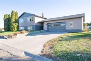Single Family for sale in 198 Rosebud St, Forsyth, MT, 59327