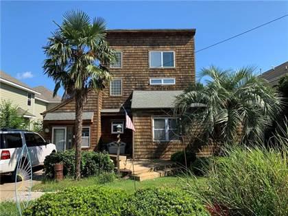Residential for sale in 4816 Lee AVE, Virginia Beach, VA, 23455