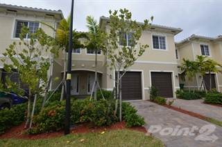 Townhouse for rent in 2664 SW 81st Ter, Miramar, FL, 33025