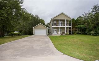 Single Family for sale in 3730  LOVE LANE, Conway, SC, 29527