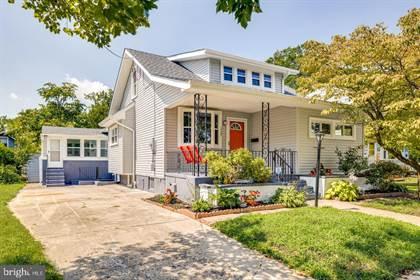 Residential Property for sale in 1507 SPRINGFIELD AVENUE, Pennsauken, NJ, 08110