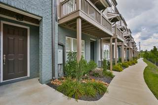 Townhouse for sale in 1815 Ridley Blvd Unit 13, Nashville, TN, 37203