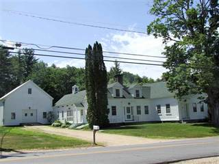 Apartment for sale in 190 Brownfield Road B, Eaton, NH, 03832