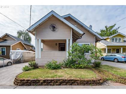 Residential Property for sale in 1416 SE BIDWELL ST, Portland, OR, 97202