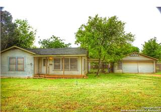Single Family for sale in 215 E Harris St, Dilley, TX, 78017