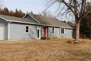 Single Family for sale in 53 Autumn Leaf Lane, Bennington, KS, 67401