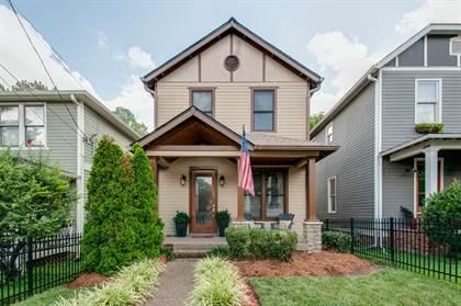 Residential Property for sale in 911 Phillips St, Nashville, TN, 37208