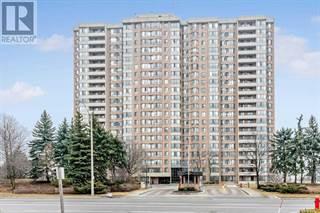 Condo for sale in 100 COUNTY COURT BLVD 708, Brampton, Ontario, L6W4A5