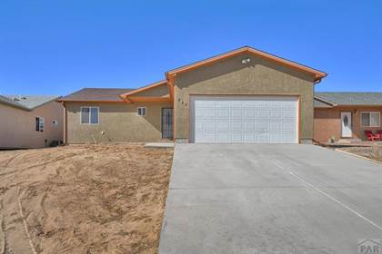 Residential Property for sale in 711 Norwood Ave, Pueblo, CO, 81001