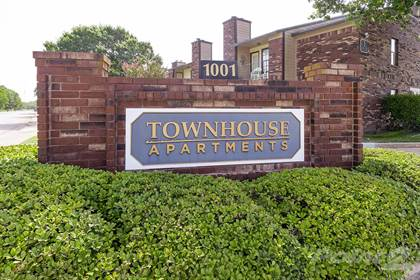 Apartment for rent in Townhouse Apartments, Ennis, TX, 75119
