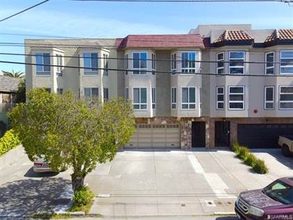 Residential Property for rent in 454 456 35th Avenue 456, San Francisco, CA, 94121