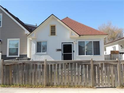 Single Family for sale in 696 Flora Avenue, Winnipeg, Manitoba, R2W2S7