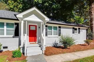 Single Family for sale in 1975 BAKER Road NW, Atlanta, GA, 30318