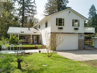 Single Family for sale in 14318 S REDLAND RD, Echo Dell, OR, 97045