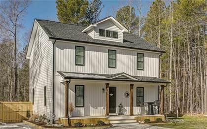 Residential Property for sale in 0  Bonbrook Creek Rd, Cumberland, VA, 23040
