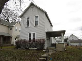 Single Family for rent in 209 North State Avenue, Indianapolis, IN, 46201