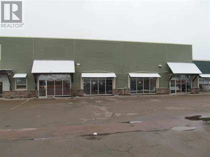 Retail Property for rent in 614 North River Road, Charlottetown, Prince Edward Island, C1E1K2